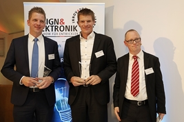 ept Has Been Chosen as Innovator of the Year!